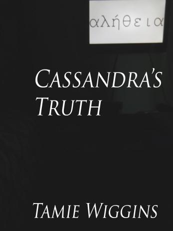 cassandra's truth cover